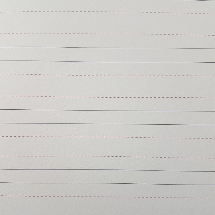 Bloc pentru caligrafie 2