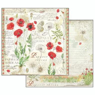 album-scrapbooking-herbarium-sbbl29-stamperia 9