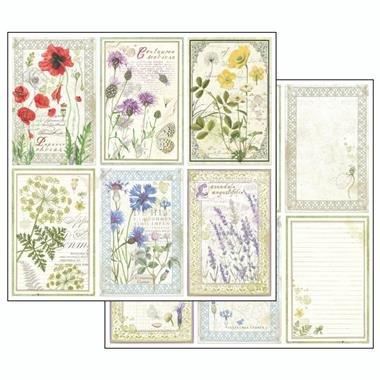 album-scrapbooking-herbarium-sbbl29-stamperia 3