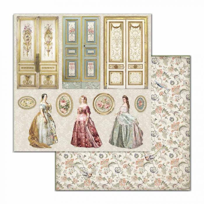 album-scrapbooking-princess-sbbl75-stamperia 6