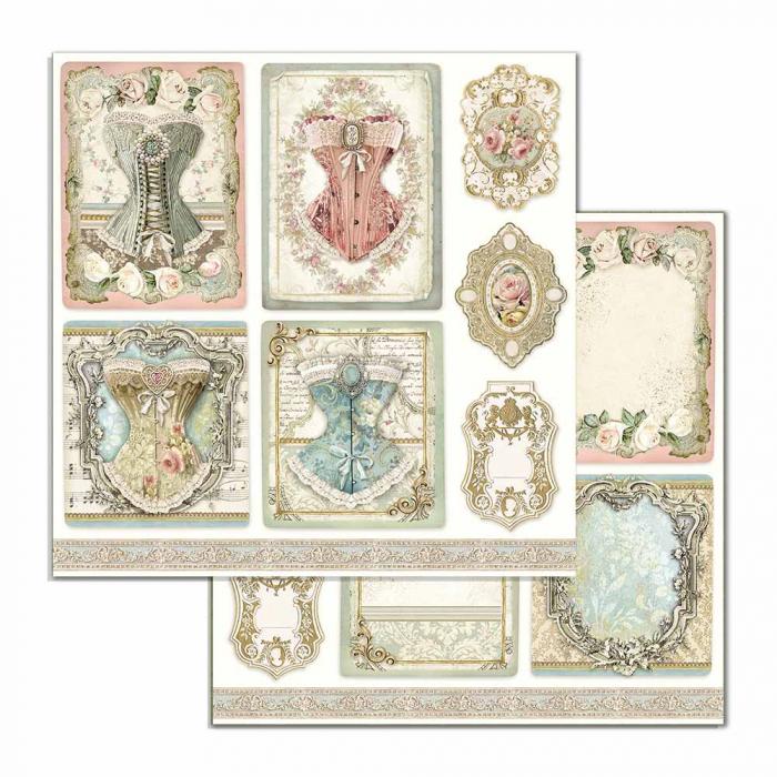 album-scrapbooking-princess-sbbl75-stamperia 10