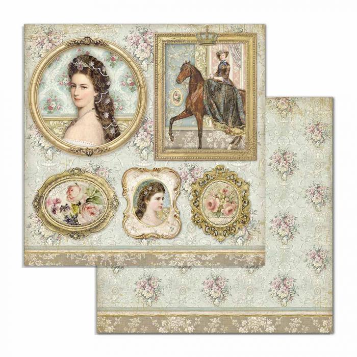 album-scrapbooking-princess-sbbl75-stamperia 4