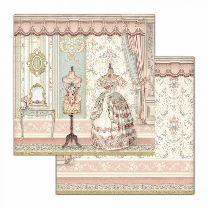 album-scrapbooking-princess-sbbl75-stamperia 7