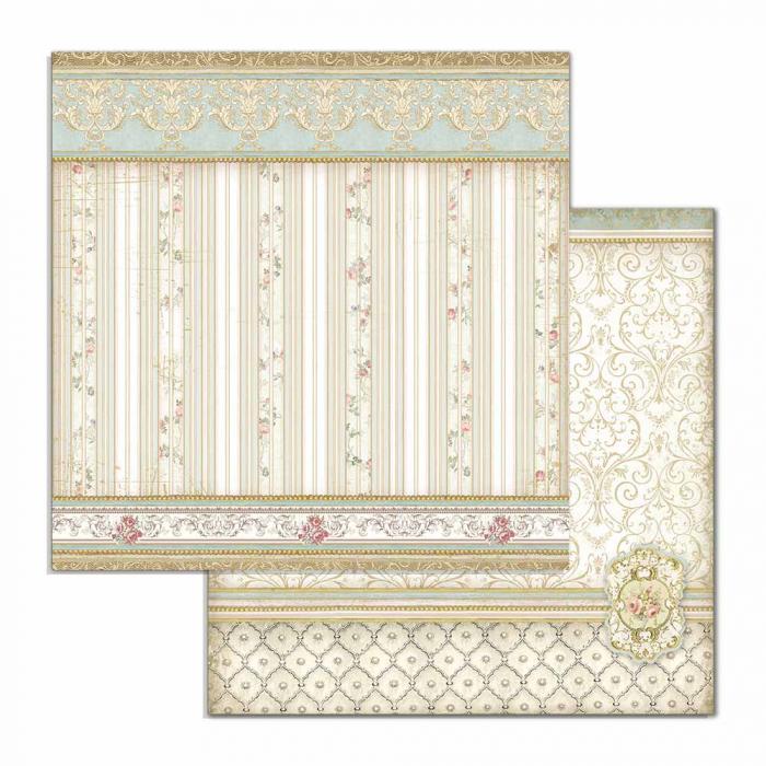 album-scrapbooking-princess-sbbl75-stamperia 1