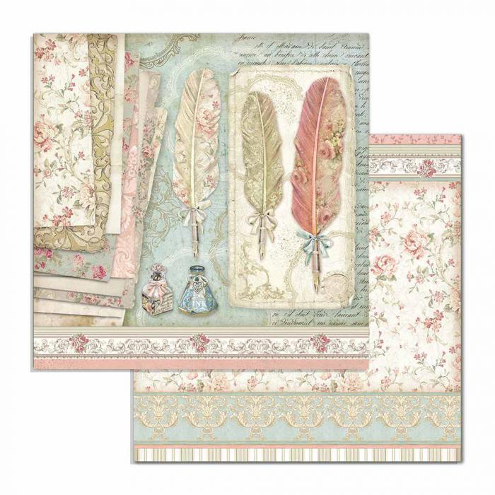 album-scrapbooking-princess-sbbl75-stamperia 3