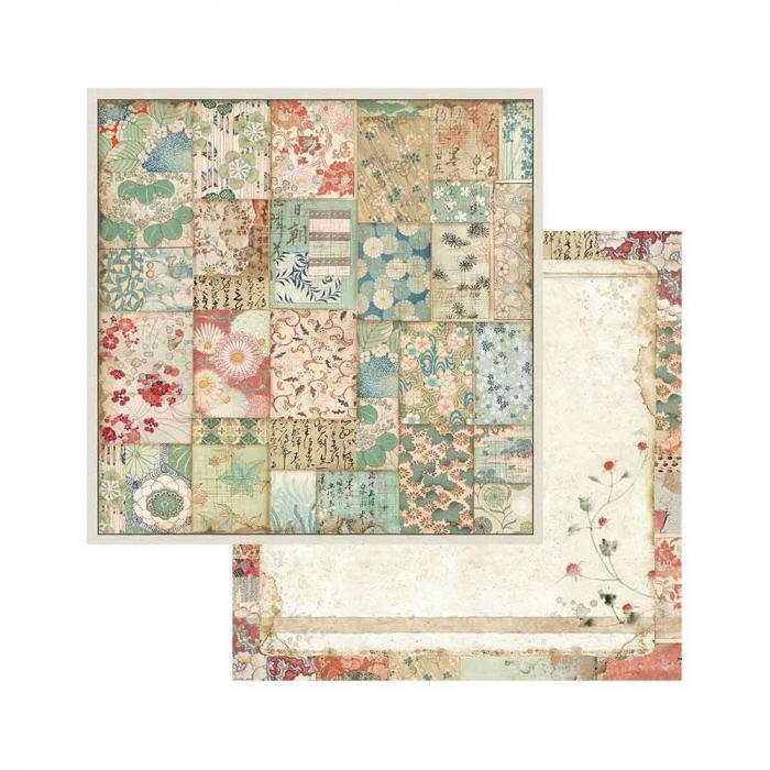 album-scrapbooking-oriental-garden-sbbl58-stamperia 4