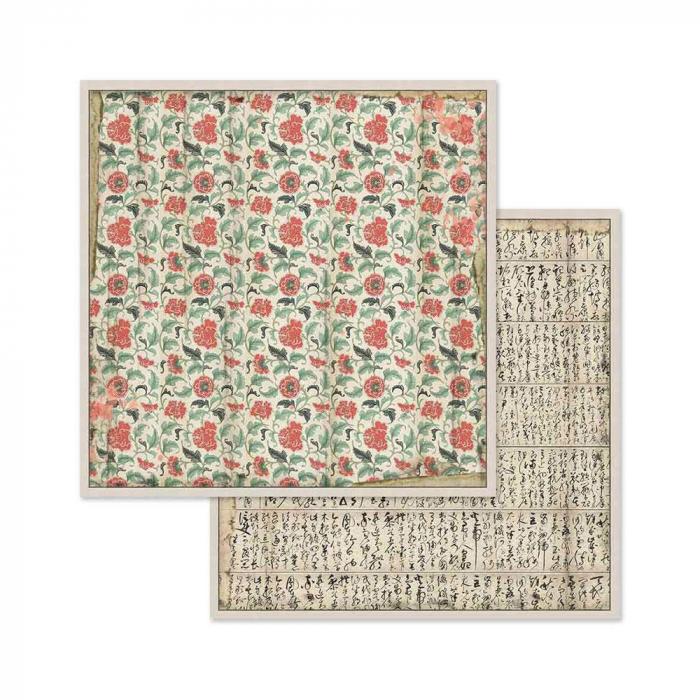 album-scrapbooking-oriental-garden-sbbl58-stamperia 7