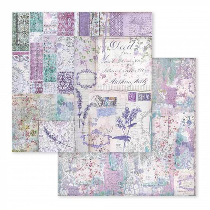 album-scrapbooking-provence-sbbl51-stamperia 6