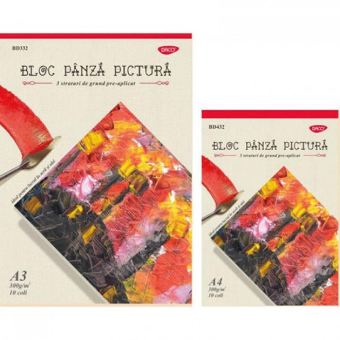 bloc-panza-pictura-300-g-daco 0