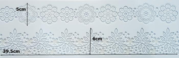 Bordura florala 1