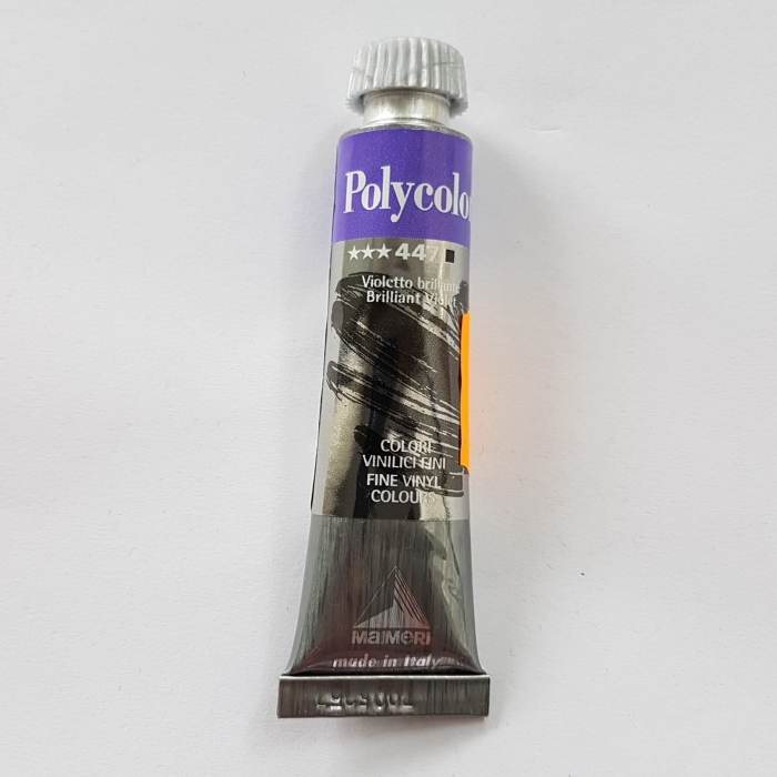 Vopsea acrilica - Brilliant violet 20ml