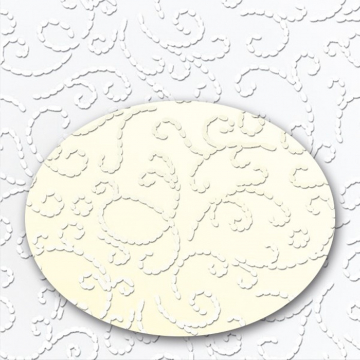 Carton embosat lacuit A4 Marpa Jansen- Ornament 0