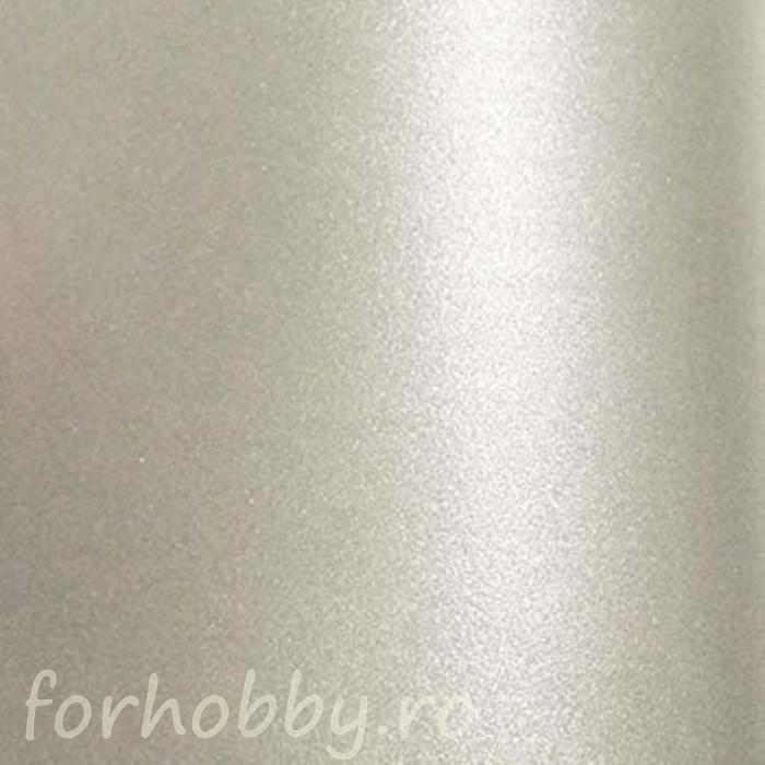 Carton metalizat A4 300 g - Aur/Argint  Mat