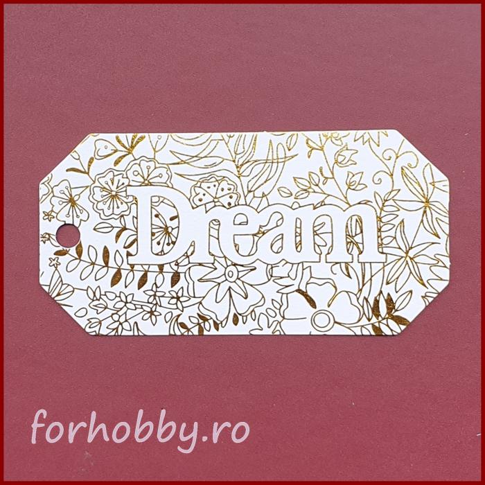 cartonas-cadou-de-colorat-flori-dream-10x5cm 0