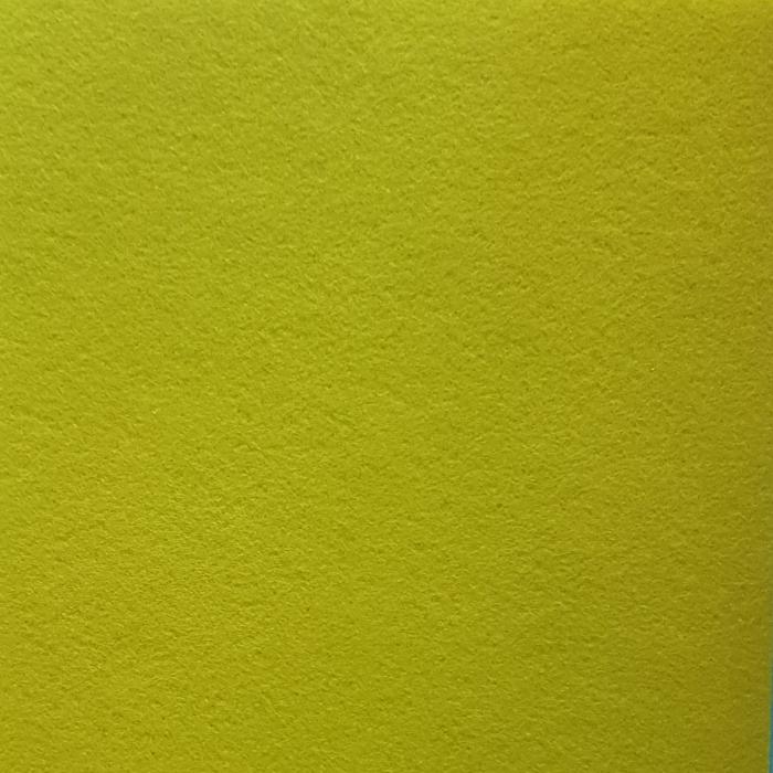 Coala fetru verde deschis 0