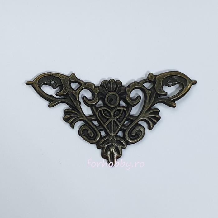 Colt ornamental metalic 0