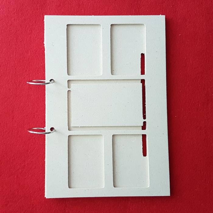 Coperti album foto 17,5/20 cm