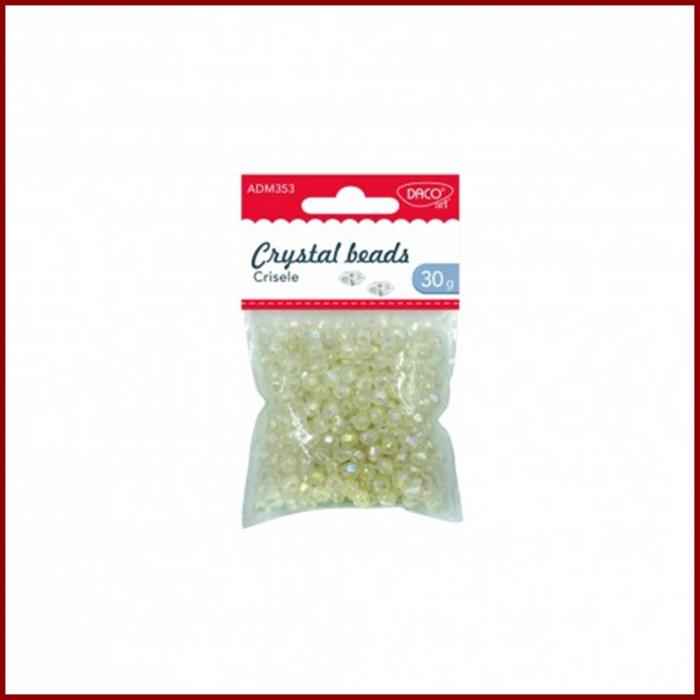 cristale-acrilice-fatetate-crisele-30g-daco 0