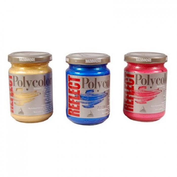 culori-vinilice-polycolor-reflect-140ml-maimeri 0