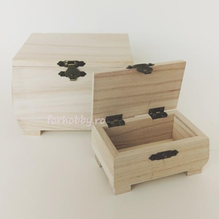 cutii-lemn-cu-picioare-laturi-arcuite-diverse-marimi-pentart 1