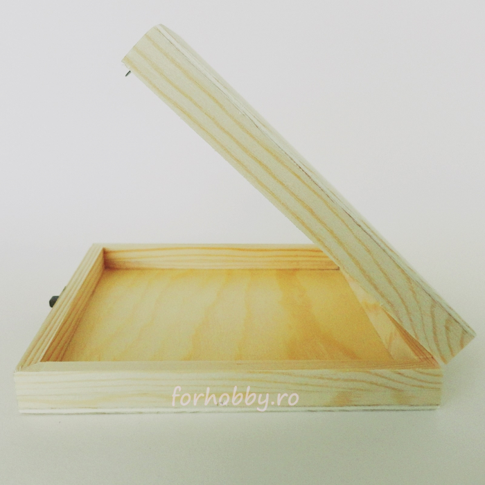 cutie-lemn-pentru-trabuc-14.5x14.5x3 cm 2