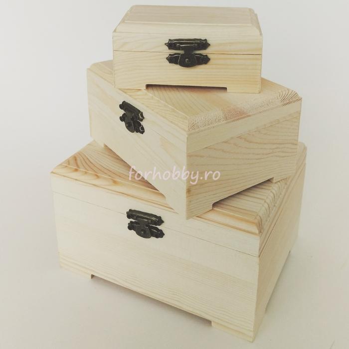 cutii-lemn-dreptunghiulare-cu-capac-diverse-marimi-pentart 0