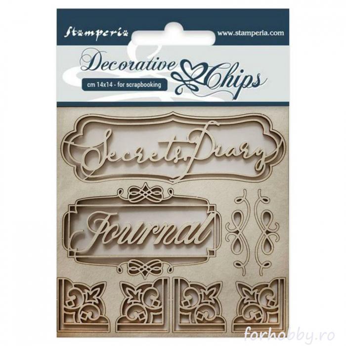 chipboard-jurnal-secret-stamperia-scb25 0
