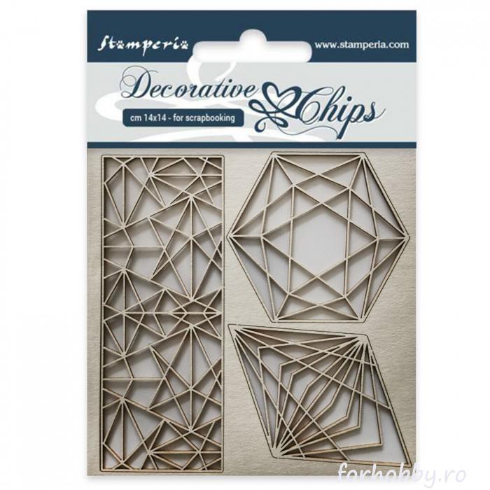 chipboard-geometrie-stamperia-scb28 0