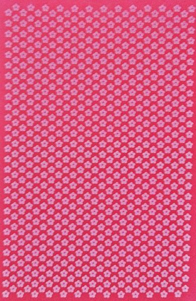 Hartie gumata (decorcauciuc) A4 2