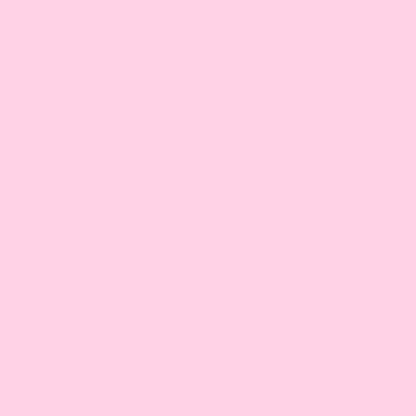 Decorcauciuc A4 roz pastel 0