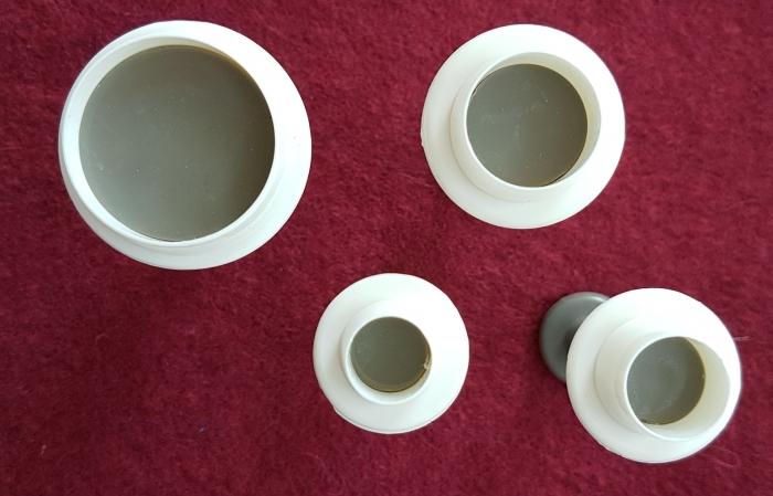 Decupatoare circulare 0