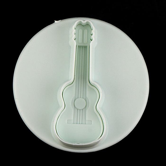 Decupatoare - Instrumente muzicale 3