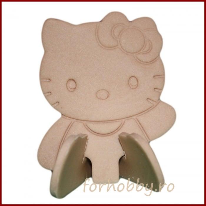 Decupator simplu - Hello Kitty 2