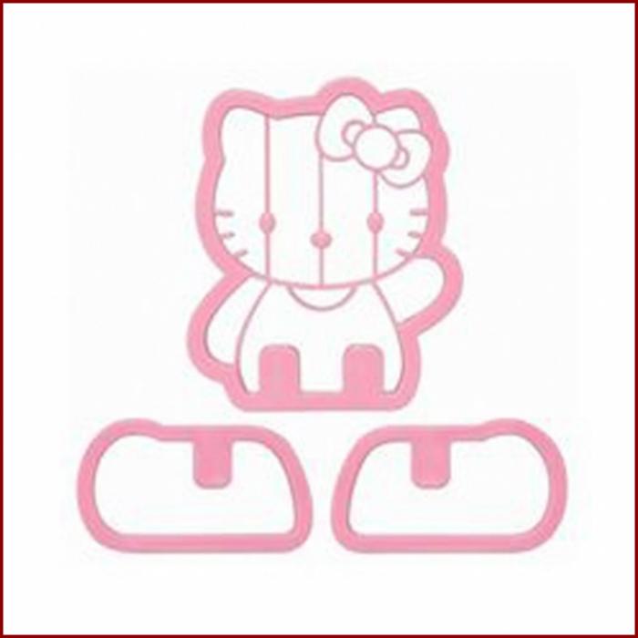 Decupator simplu - Hello Kitty 0