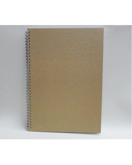 Notes Papiermache 30x21.5 cm 0