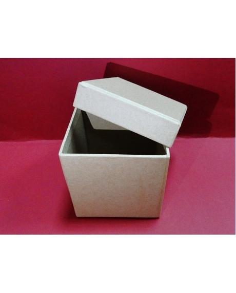 cutie-patrata-din-carton-9x9x9cm-stamperia-7624 0