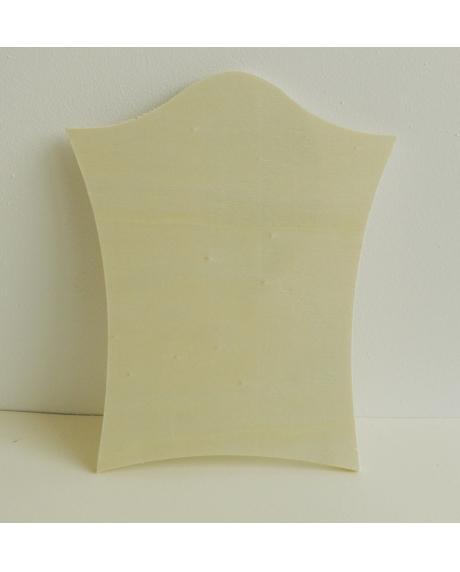 Placa lemn 17x14 cm [0]