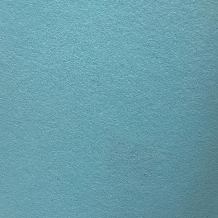 Coala fetru albastru deschis 0