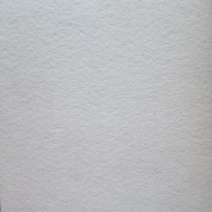 Fetru A4, alb, rigid/apretat 0