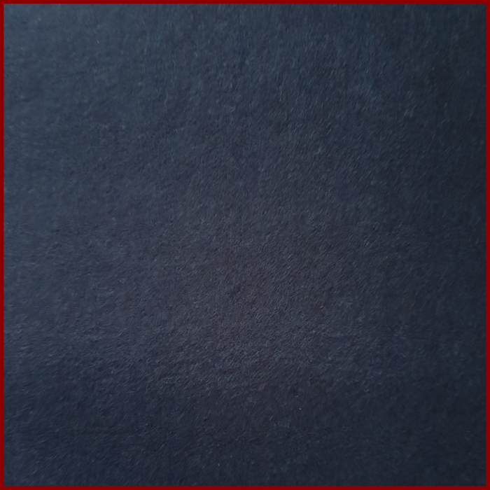 Fetru A4 albastru marin1mm grosime - Pentart 0