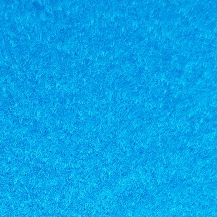 Fetru A4, autoadeziv, albastru regal 0