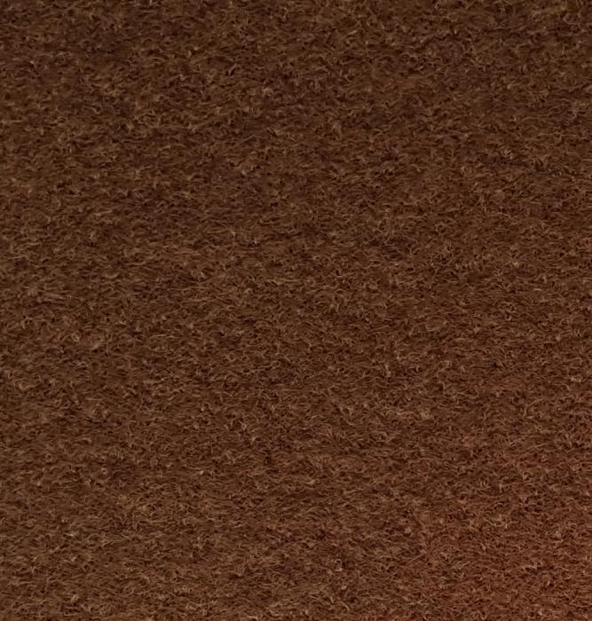 Fetru A4, autoadeziv, ciocolata 0
