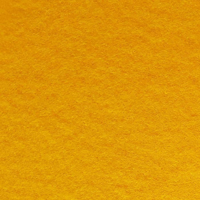 Fetru autoadeziv galben soare A4 0