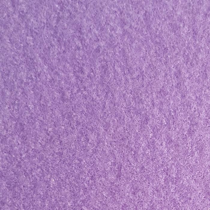 Fetru autoadeziv lila A4 0
