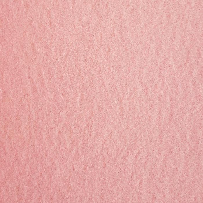 Fetru autoadeziv roz deschis A4 0