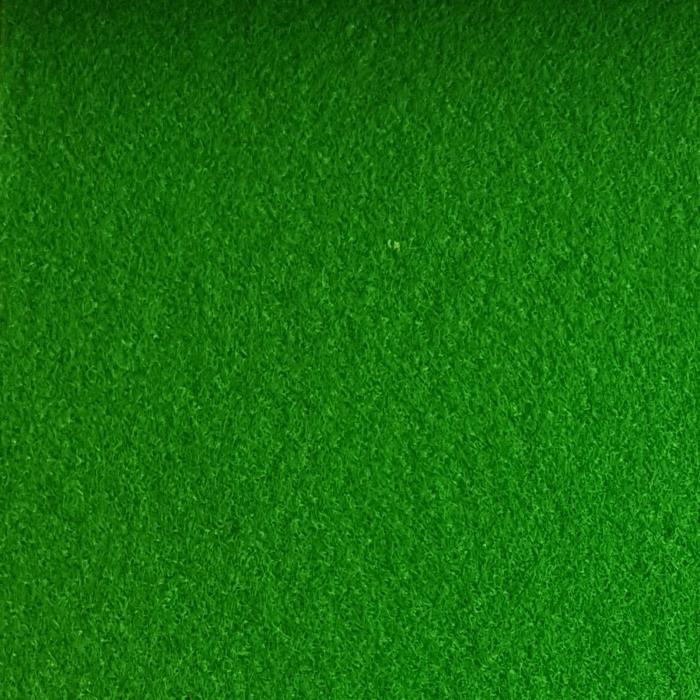 Fetru autoadeziv verde A4 0