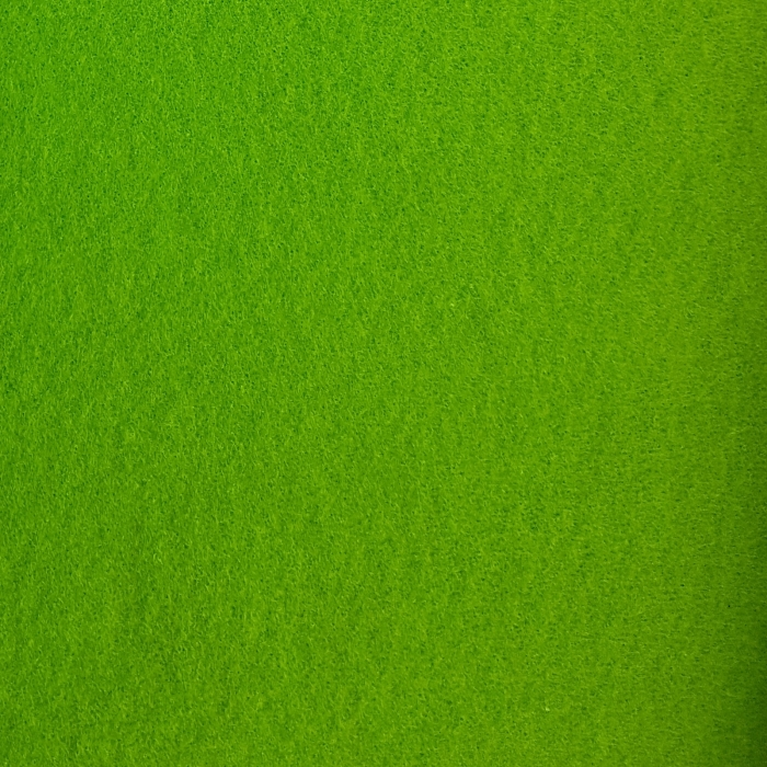 Fetru autoadeziv verde deschis A4 0