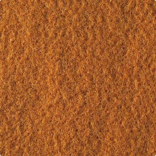 Fetru coala 40x50 cm maro 3 mm grosime 0