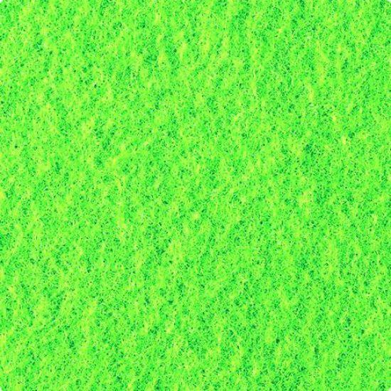 Fetru coala 40x50 cm verde deschis 3 mm grosime 0