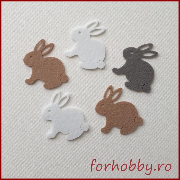 set-figurine-fetru-iepuri-5bc-pentart 0